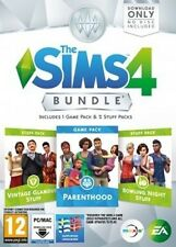 The Sims 4 Bundle Pack 9 Expansion Download