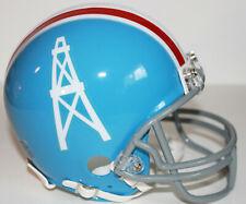 1964-65 Houston Oilers Custom Mini Helmet