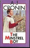 Minstrel Boy by Cronin, A. J. 0450032795 The Fast Free Shipping