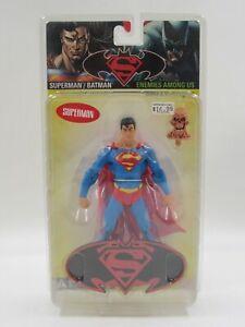 DC Direct Superman/Batman Enemies Among Us Superman Action Figure Series 6