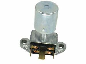 For 1964-1966 Studebaker Commander Headlight Dimmer Switch 26672XG 1965