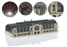 Märklin 89792 Kit de montage Gare Hamburg-Dammtor #neuf emballage d'origine#