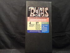 The Byrds - Ultimate 4-CD Boxed Set