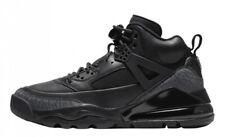 Air Jordan Spizike 270 Bota Negro CT1014 001 Tamaños 8-14 ** Nuevo en Caja **