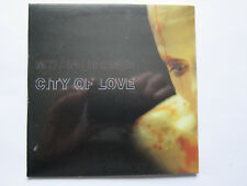 "1 cd single Mylene Farmer ""City Of Love"" neuf & scellé 2016 réf 478-352-9"