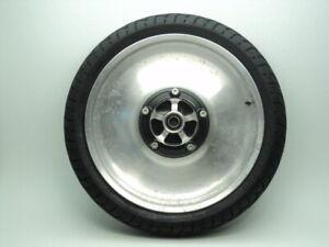 Harley VRSCA V-Rod #A252 Front Wheel & Tire