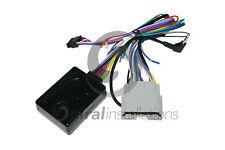AXXESS XSVI-6522-NAV Radio Wiring Harness Interface Aftermarket Stereo Install