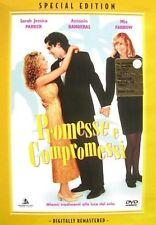 Promesse E Compromessi (1994) DVD Special Edition - Ologramma Tondo