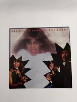 Ike And Tina Turner, Get Back, Vinyl LP, VG Plus, Liberty Records