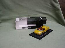LAMBORGHINI DIABLO ROADSTER 1992 (prototype) 1/43 WHITEBOX EDIT LIMITEE 1000P