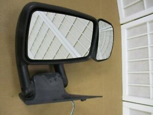 02-06 Dodge Mercedes Freightliner Sprinter Drivers LEFT Power Door Side Mirror