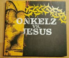 Böhse Onkelz ?? Onkelz Vs. Jesus, CD, Maxi-Single