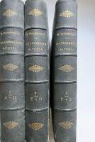 Bescherelle Dictionnaire National ou Dictionnaire universel de la Langue Fran...