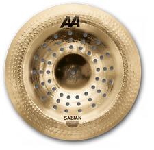 "Sabian AA 19"" Holy China Cymbal *New With 2 Year Warranty*"