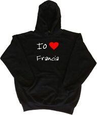 Abbigliamento da uomo nero dalla Francia