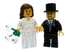 Cake topper multicolore per il matrimonio