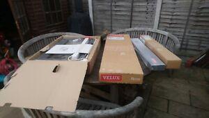 Velux Window Electric - 55cm x94cm