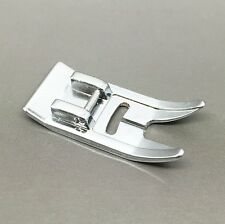DOMESTIC SEWING MACHINES 7MM WIDE ZIG ZAG FOOT Fits - MOST MAKES OF MACHINES