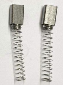 Motor carbon brushes for Dremel Multitool 4.9mm x 5.5mm x 9.5mm