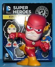 """DC SUPER HEROS 3"""" Mystery Minis By Funko FLASH 1/12"""