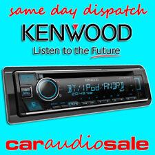 KENWOOD KDC-BT530U BLUETOOTH USB MP3 IPHONE ANDROID READY CHEAP CAR VAN STEREO
