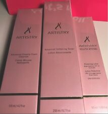 Artistry Youth Xtend Skincare System with Lotion RRP $236