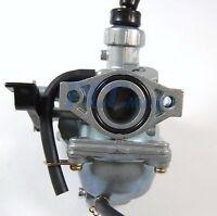 MIKUNI 19MM Carburetor NH80 80cc for Honda Scooter Carb M CA19
