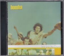 Bomba - Population - CD (T939100 MGM)