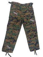 Marpat Kids Camo BDU Pants