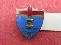 ARMY 11th Infantry Regiment Distinctive Unit Insignia DUI DI 5th Division GAUNT
