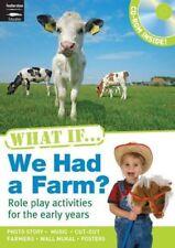 What If...  We Had a Farm?   EYFS / KS1