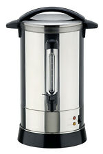 Double Walled Hot Water Urn with automatic function (40 cups, 8.8 Liters)