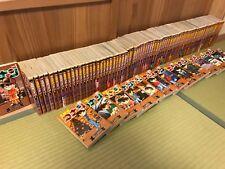 Detective Conan 1- 94 manga Set Gosho Aoyama Japanese Kudo Shinichi Case Closed