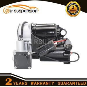 For Land Rover Discovery LR4 Range Rover Sport Air Compressor Pump LR023964 New