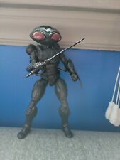 Dc Multiverse Black Manta Trench Warrior Cnc Baf Movie Wave