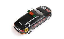 1:43 Audi RS6 Avant Safetycar Le Mans 2009 1/43 • MINICHAMPS 400017290