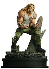 MARVEL BOWEN Designs__Street Clothes SABRETOOTH Statue_Exclusive Limited Edition