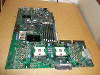 Dell Poweredge 2850 Server Motherboard Rv A02 Dual Xeon C8306 System Board Logic