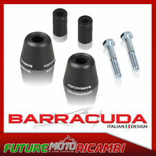 BARRACUDA KIT TAMPONI PARATELAIO MV AGUSTA BRUTALE SAVE CARTER
