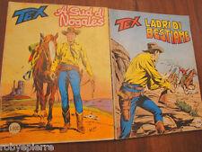LOTTO 2 TEX 3 tre stelle a sud di nogales 199 ladri di bestiame 370 1980 1994
