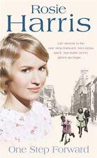 ROSIE HARRIS ___ ONE STEP FORWARD ___ BRAND NEW ___ FREEPOST UK