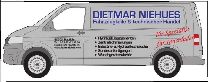 Dietmar Niehues GmbH Stadtlohn