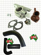 Thermostat Housing Kit With Hoses Massey Ferguson Tractor TE20 TEA20 TED20