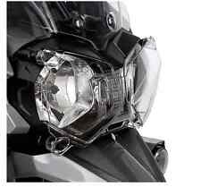Triumph Motorcycles A9838007 Tiger 800 / Tiger Explorer Headlight Protector Kit
