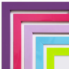 Pink Photo Picture Frames Ebay