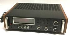 McIntosh Mac 4280 Stereo Receiver - Rare Vintage Piece! **Read Description**