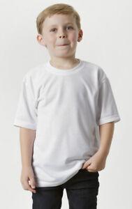 Kid's Short Sleeve sublimation T-Shirt