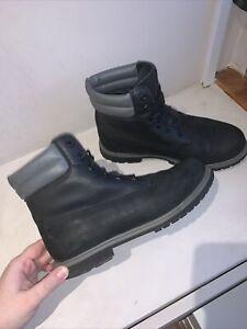 Timberland boots size UK7