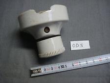 lampadario porcellana presa B22 (ref OD 5)