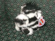 PUFFKINS * ZACK * Zebra * DOB 11/26/97 * NEW * RARE * Swibco